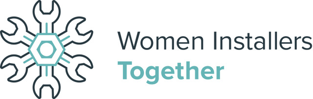 Women Installers Together Conference  |   4 July 2018