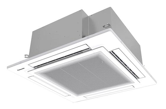 Energy saving AC from Panasonic