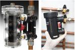 Retrofitting a filter will reduce repairs