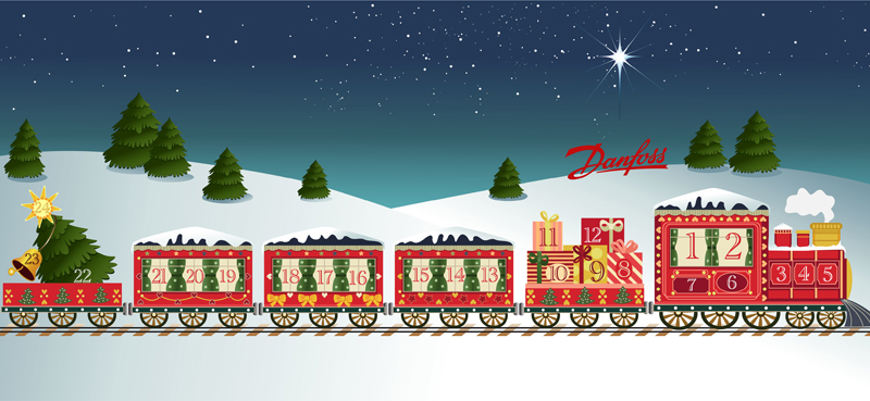 Get ready for Advent Calendar competition