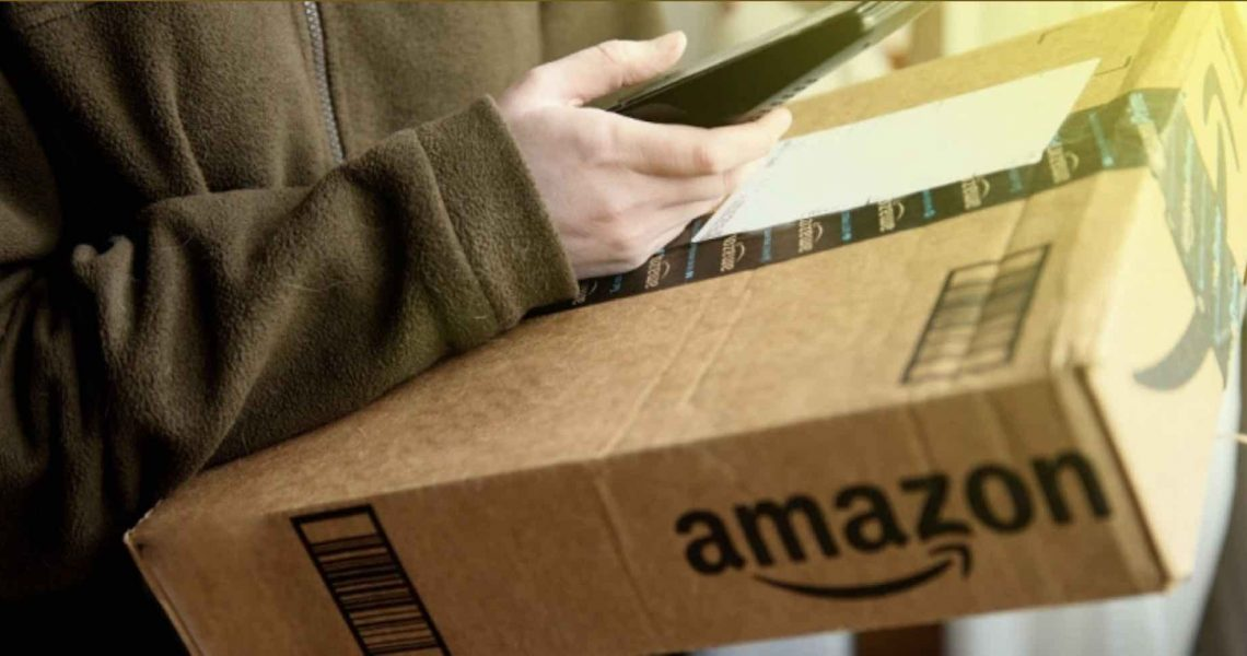 UK installers most open to buying equipment from Amazon
