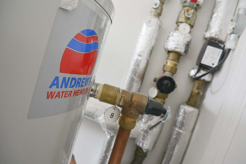 Atmospheric water heaters are here to stay
