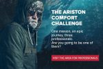 Ariston looking for installers to go to Greenland