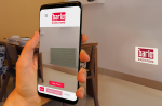 Augmented Reality app puts radiators in their place