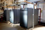 Time to update commercial heating systems