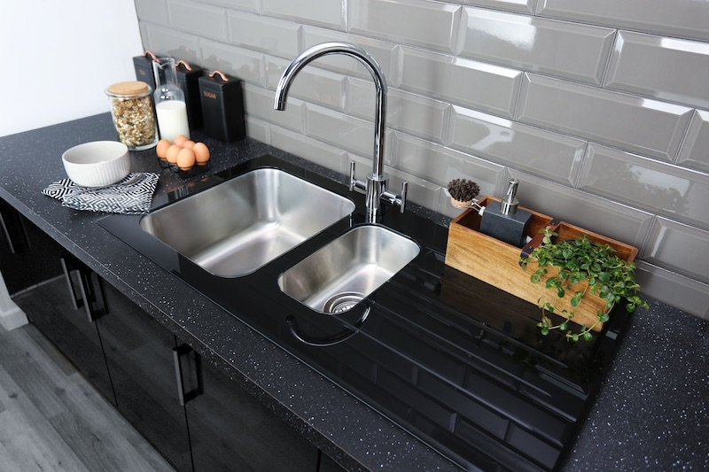 Bristan's smarter sinks