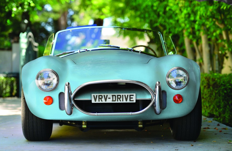 Win a classic drive through Tuscany