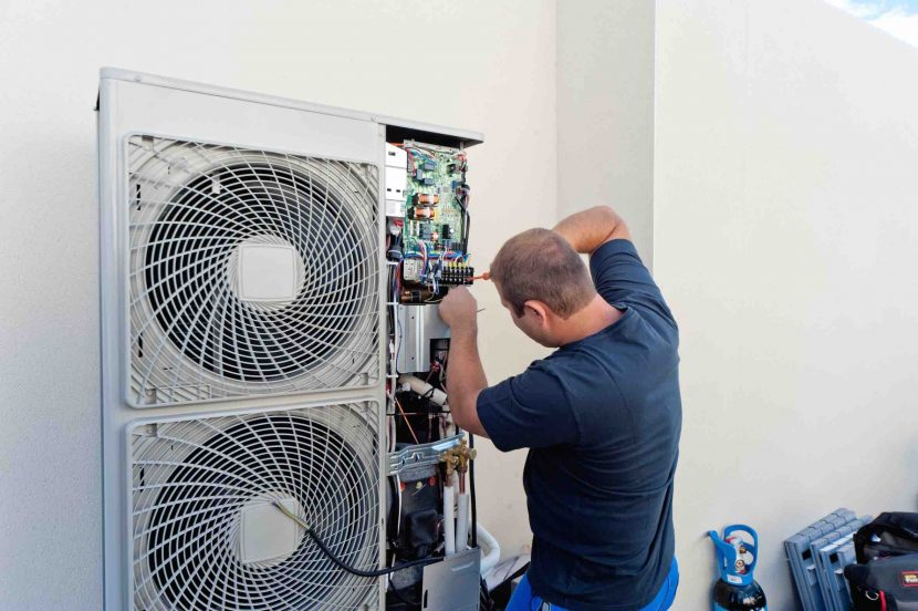 Navigating the heat pump options