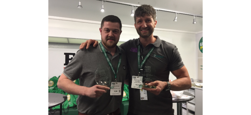 Entries now open for Heating Installer Awards