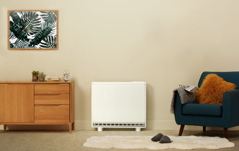 Electrically heated homes given short shrift