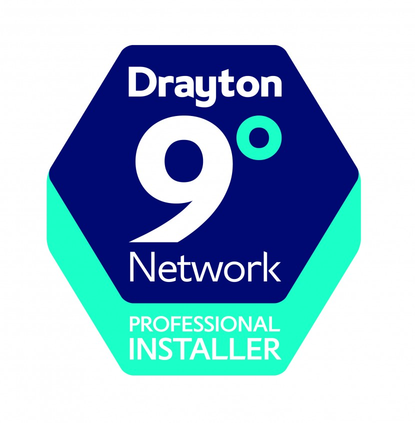Drayton launches the 9º Network for installers