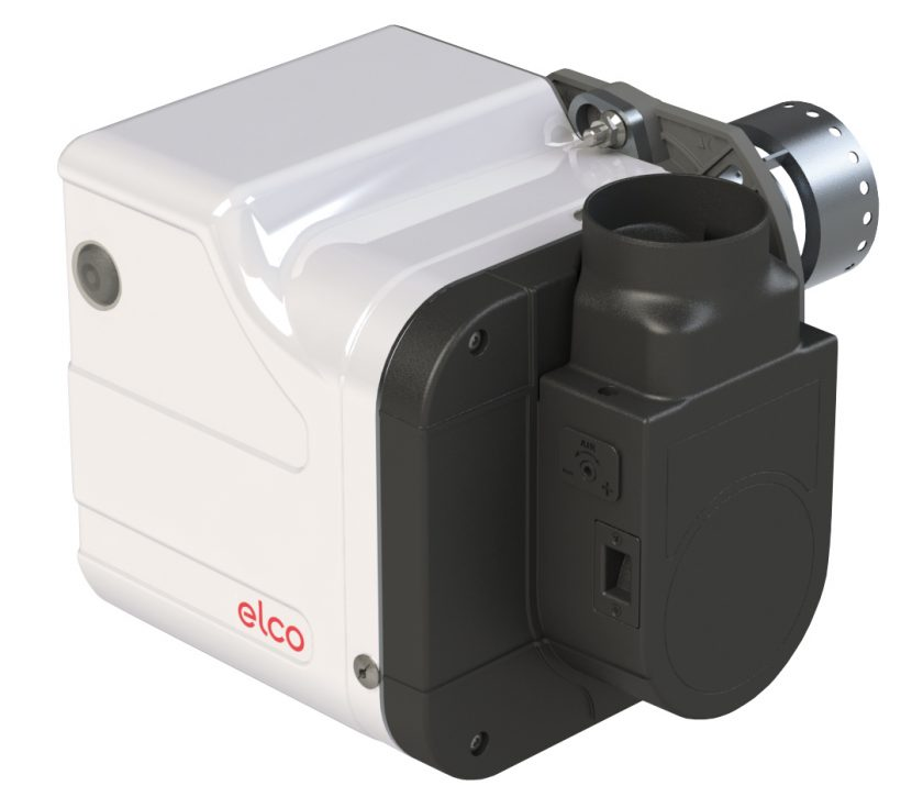 ELCO Burners enters UK and Ireland markets with new low NOx model