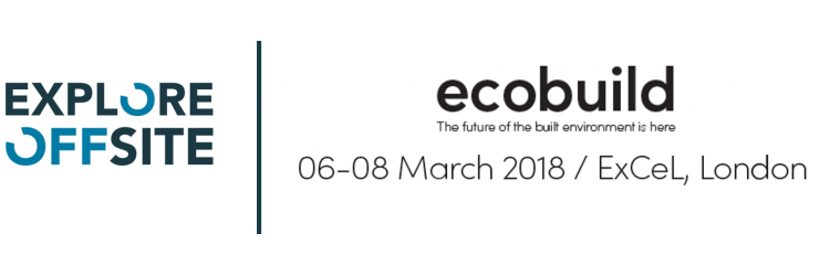 Ecobuild | 6-8 Mar 2018