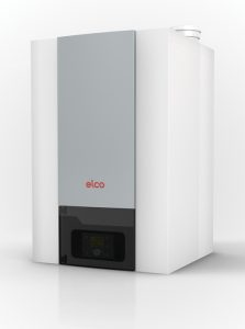 The Thision L Evo is capable of being combined to deliver up to 1.1MW output