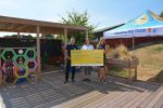 Big money raised at charity golf day