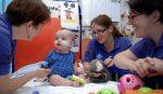FGA raffle to benefit Birmingham Children's Hospital