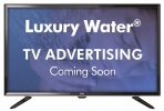 TV campaign to promote softened water