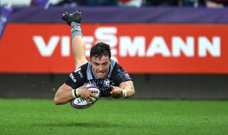 Ospreys clinch sponsorship deal with Viessmann