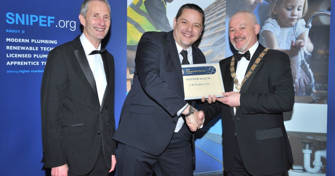 SNIPEF awards recognise excellence in the sector