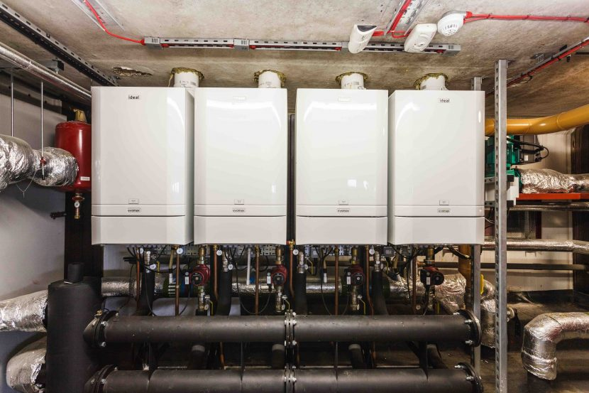 Boilers discontinued in readiness for ErP regulations