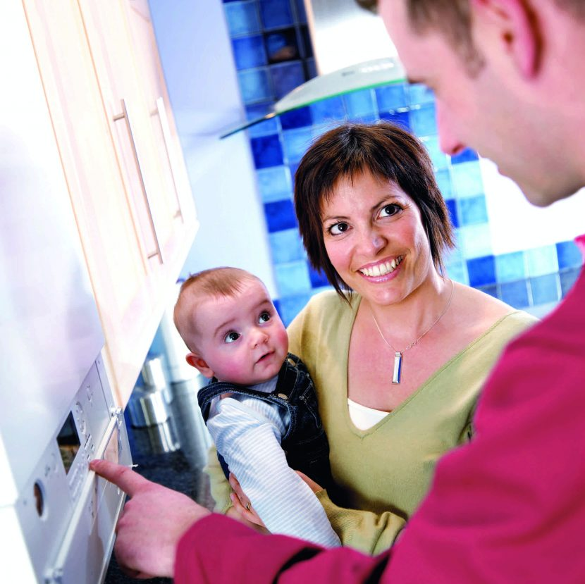 Why summer is a good time to fix the boiler