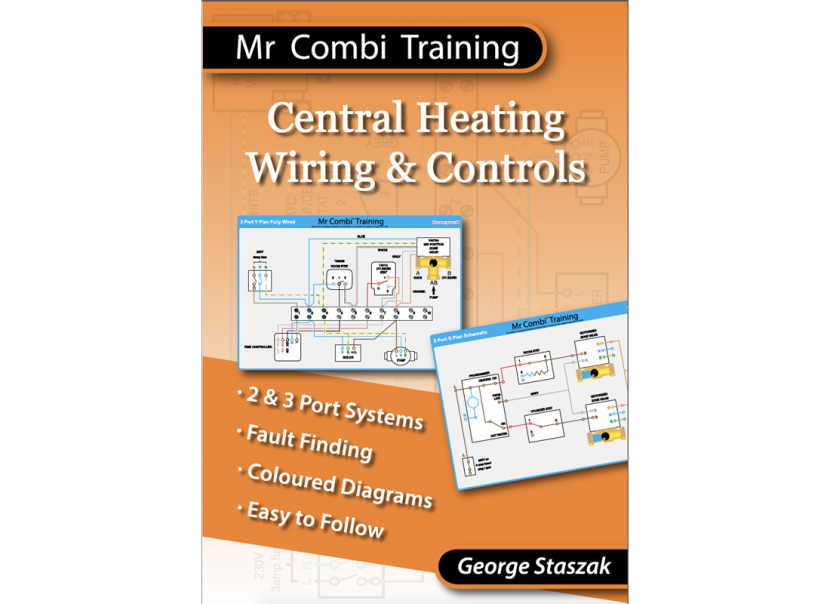 Mr Combi teaches you wiring