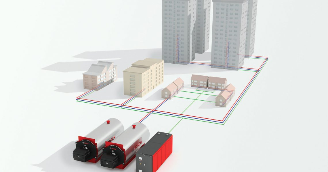 Questions raised over heat network design practices