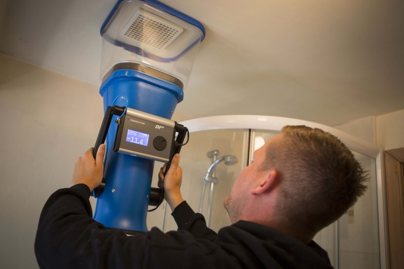 Trade body launches new Ventilation Contractor membership