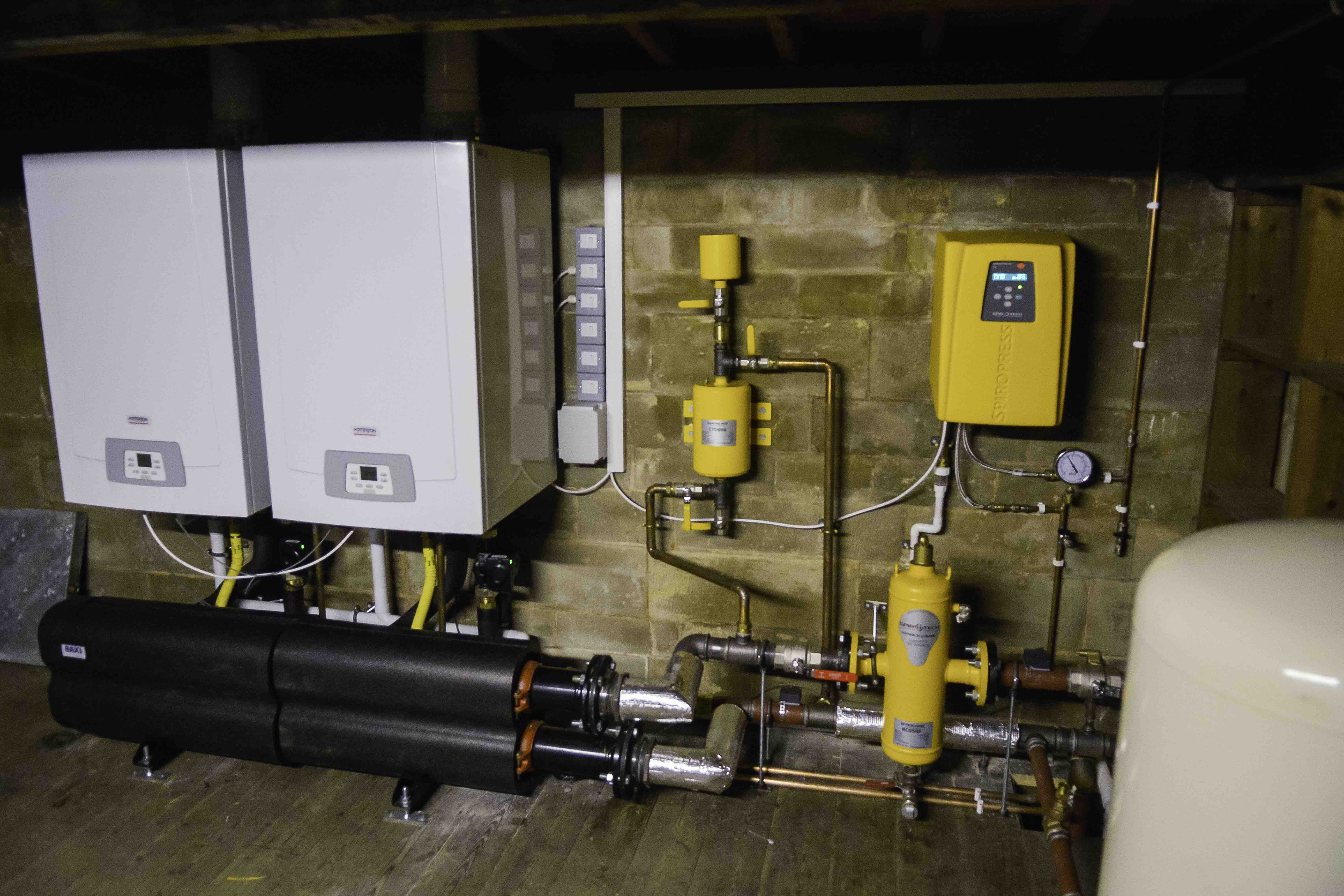 Cascade systems: why put up with inefficiencies?