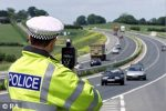 There's no such thing as safe speeding