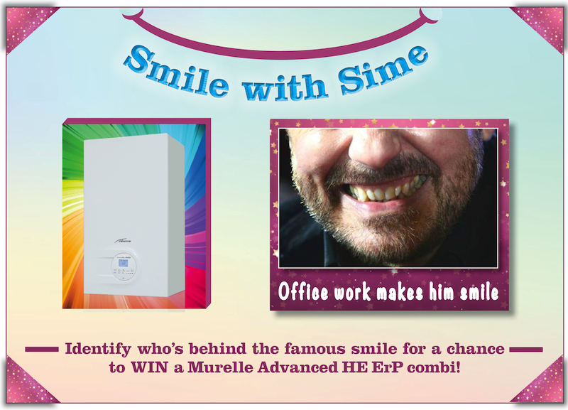 COMPETITION: Win a Murelle Advanced HE ErP combi