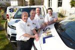 Cheltenham companies merge under new brand