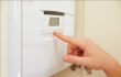 New boiler can affect home buyer's decision
