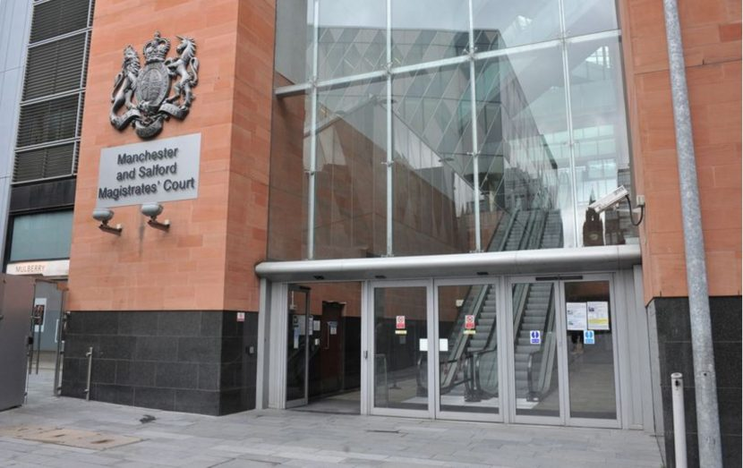 Prison time for unregistered gas worker
