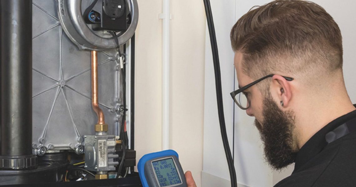 New boiler servicing guide aimed at consumers