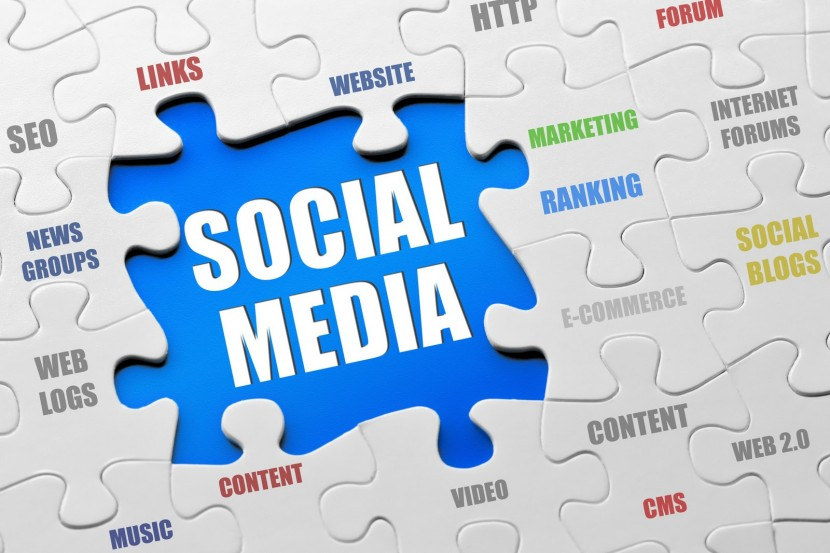 Cracking the social media puzzle