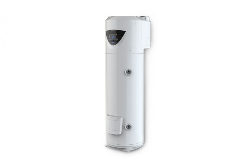 Ariston's new range of heat pump water heaters