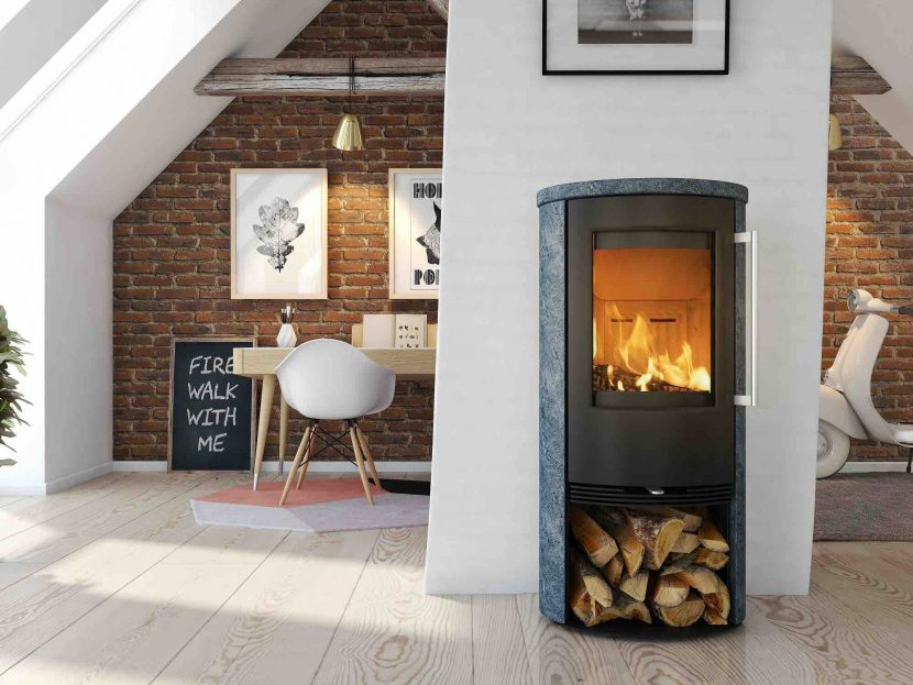 Response to call for ban on wood burning stoves