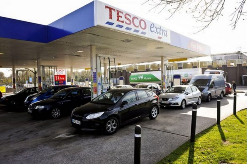 Businesses could cut cost of fuel
