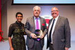Plumbing firm wins Trusted Trader of the Year