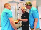 Installers can smarten up on showers
