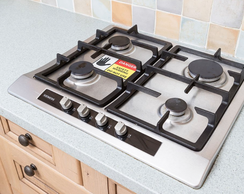 A third of Brits don't recognise the signs of unsafe gas appliances