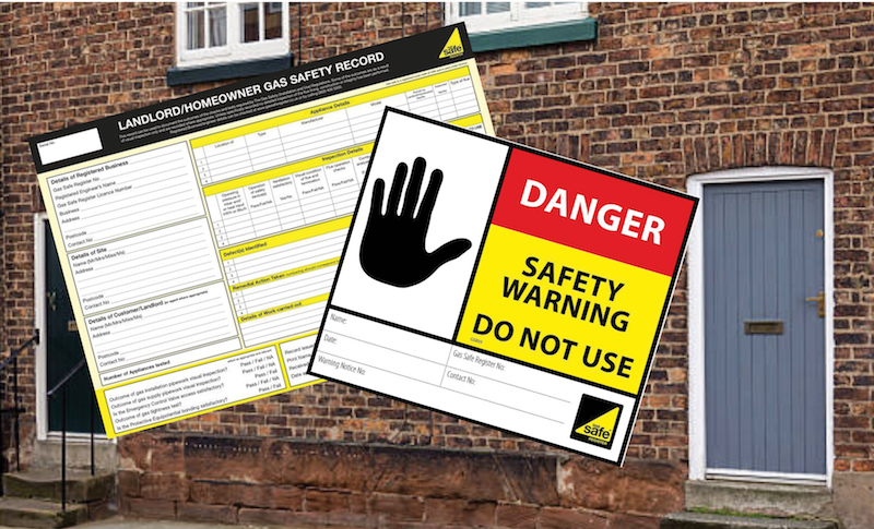 Landlord guilty of neglecting gas safety in Norfolk property