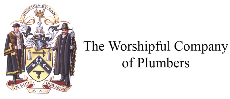 Worshipful Company of Plumbers Annual Lecture  |  21st May 2018