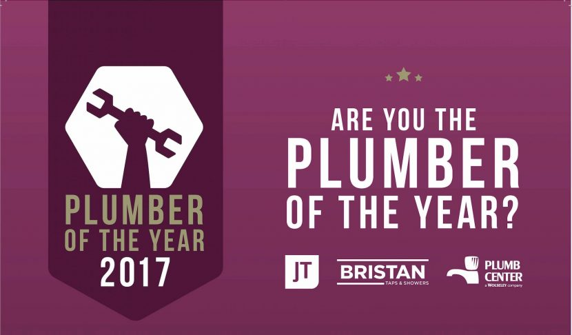 More reasons to enter Plumber of the Year