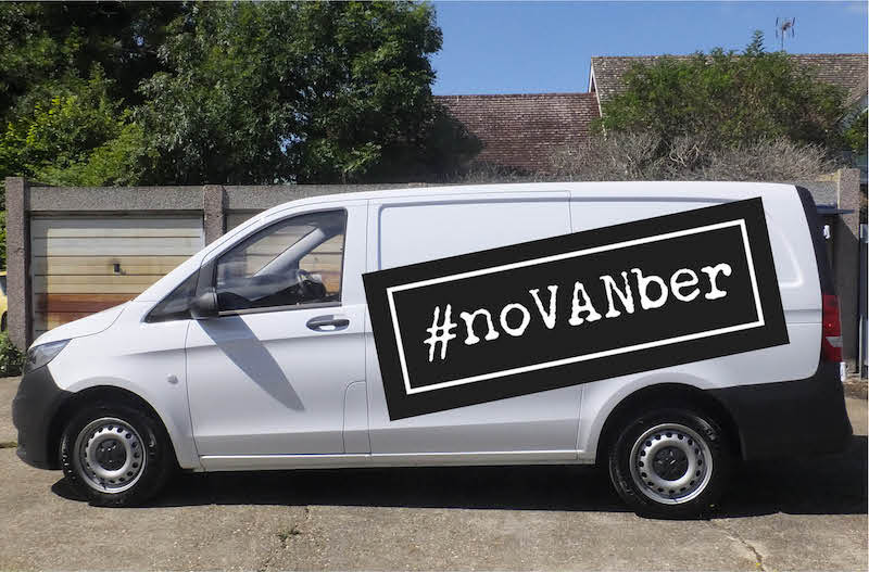 Home Office reacts to #noVANber petition