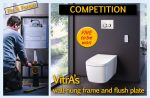 COMPETITION: Win with VitrA!