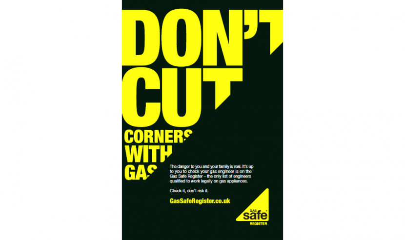 Gas Safe raises brand profile