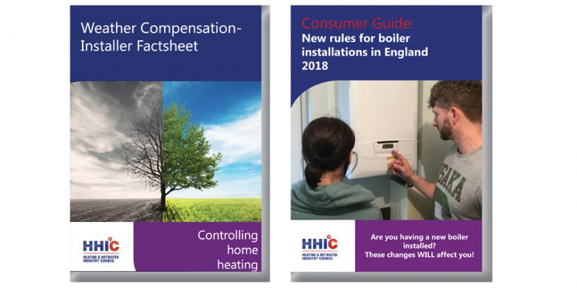 Guides help to clarify Boiler Plus policy