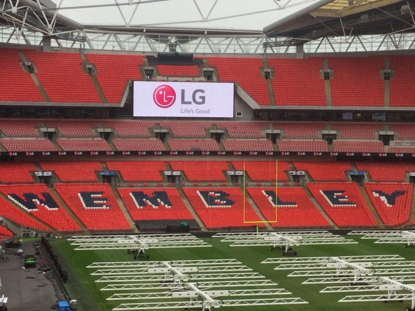 Therma V R32 Monobloc air to water heat pump unveiled at Wembley